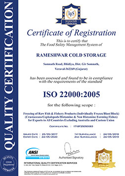 RAMESHWAR COLD STORAGE FINAL